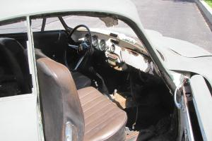 Porsche 356 C Coupe Needs Restoration - NOT a Kit car like most of these listing