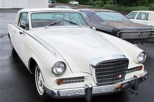 63 GT Coupe 289 V8 Automatic Air Conditioning