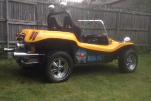 1963 VW dune Buggie great shape everything works except fuel gauge