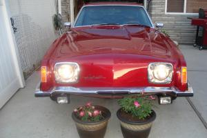 1983 Avanti in exllent condition price to sell ! othe alfa fiat replica muscle Photo