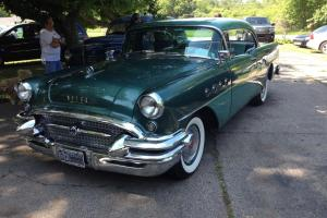 1955 Buick Century in excellent condition