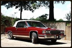 1986 Red!