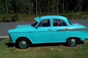 1962 Morris Major in Victoria Point, QLD