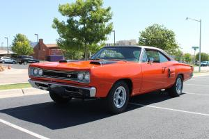 1969 Dodge Cornet Superbee