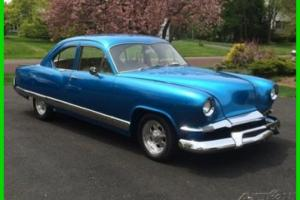 1953 Kaiser Street Rod, The Big K, ZZ4 crate engine dual side exhaust, Turn Key!