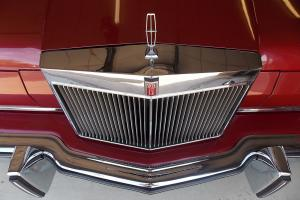 1975 Lincoln Continental Mark IV 18,487 Actual Miles