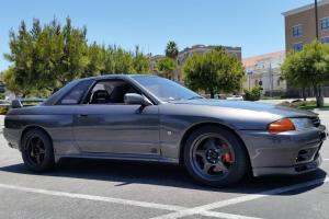 1990 Nissan Skyline GT-R NISMO : Show or Display Exemption