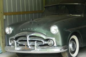 1951 Packard 250 Ultramatic