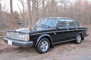 1978 VOLVO 264 GLE ... 68,639 Miles ... ONE owner ... California car ...