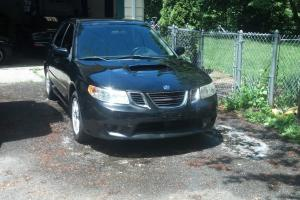 05 saab 92x 2.5 hybrid swap for Sale