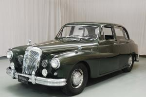 Very rare LHD 1964 Daimler Majestic Major, 4.5 litre Hemi, from Hyman Ltd. for Sale