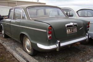 Humber Super Snipe in Hallam, VIC Photo