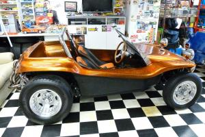 Meyers Manx Dune Beach Buggy 1970 in Amaroo, ACT