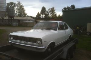 1971 LC Torana 2 Door in Buln Buln, VIC Photo
