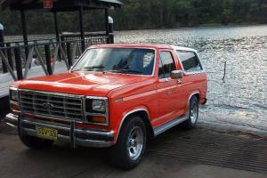 Ford Bronco in South Penrith, NSW Photo
