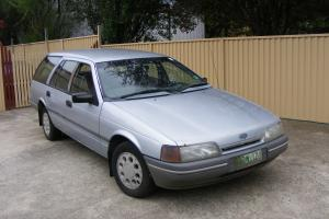 EA Ford Station Wagon in Ballarat, VIC