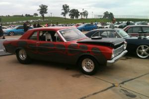 Ford Falcon Sports Coupe 1966 Drag CAR