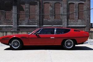 European Delivery Espada Highly Diserable Specification