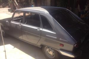 1970 Renault R16 & 1969 R16 [SPARE CAR FOR PARTS]