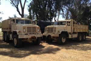 2 for 1 deal!!!! Military 5 Tons
