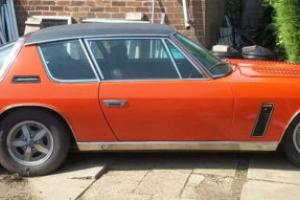 1972L Jensen Interceptor SP Automatic