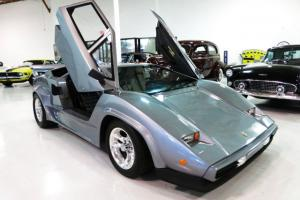 Built on '87 Fiero GT - Excellent Fit & Finish!!