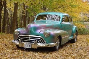 Oldsmobile : Other 2 Door Coupe