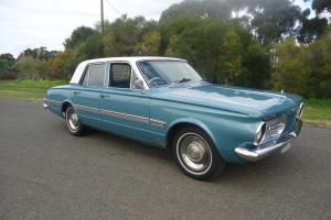 AP6 Chrysler Valiant Regal Suit Mopar VC VE Buyer in Evanston Park, SA