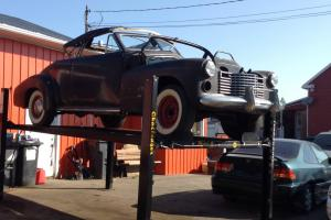 Cadillac : Other 62 convertible
