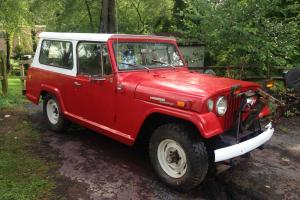 Automatic - Runs and Drives Great - Hard/Soft Tops !!!