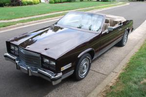 Hess & Eisenhardt TOURING COUPE CONVERTIBLE, Low Miles!