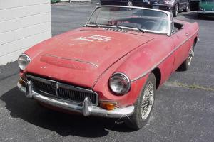 MGC CONVERTIBLE GOOD PROJECT