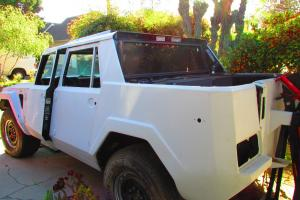 1980 Lamborghini LM002 Base Sport Utility 4-Door 5.2L for Sale