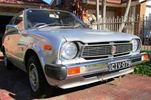 Honda CIVIC 1979 3D Hatchback 2 SP Automatic 1 3L Carb in Lidcombe, NSW