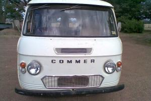 Classic Commer PB Mini BUS Photo
