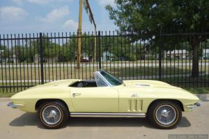 Goldwood Yellow Collector Quality, 4speed Manual, VIDEO