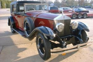 1927 rolls royce phantom