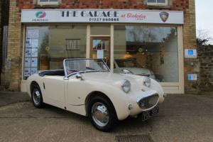 Austin Healey Sprite 1959 award wining condition
