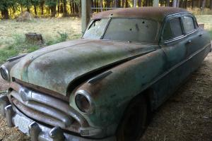 Perfect for a restoration hot rod rat rod or lead sled!