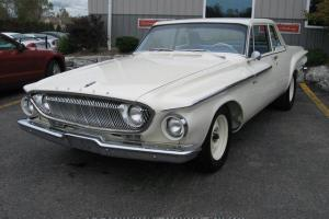 1962 Dodge Dart *THE BEST!!!!-572 MAXWEDGE-BUILT-AUTO*