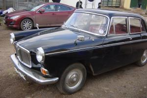 MG MAGNETTE Mk3 BLACK  Photo