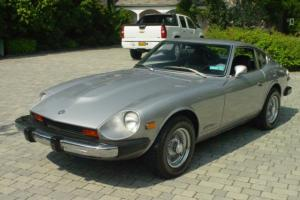 Showroom condition 1976 Datsun 280Z Nissan Museum piece 10/10