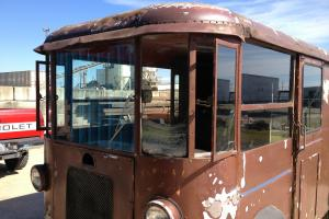 1939 Divco Twin Helms Bakery Truck