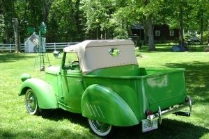 1940 Bantam Convertible Pickup Photo