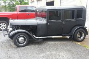 1926 Hudson Essex Hot Rod - Rat Rod - Custom - *hotrod * ratrod