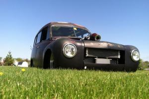 Blown LS1 Swap, LSX, Magnacharger, Bagged, Cruiser, Rat Rod, Hot Rod, Sleeper