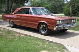1967 Dodge Coronet R/T A-M-A-Z-I-N-G Condition MUST SEE!