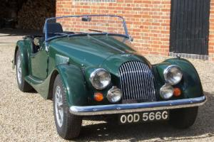 Morgan Plus 8 3.5