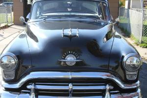 1952 Olds in Excellent Condition