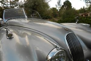 1953 Jaguar XK120 SE OTS - Reasonable Reserve Photo